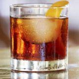 Cocktails!  It's always 5 p.m. somewhere.
